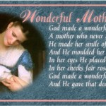 wonderfulmother